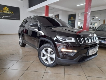 Seminovo: JEEP COMPASS SPORT F