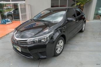 TOYOTA Corolla 1.8 GLi Upper Multi-Drive (Flex) 16/17 - AUTOMIX MULTIMARCAS - Portal OBusca