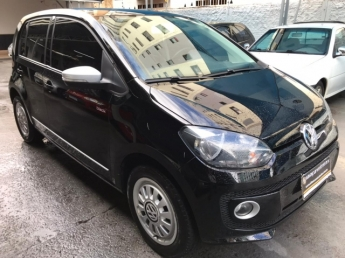 VOLKSWAGEN UP! black 14/15 - ESTILO MOTORS - Portal OBusca