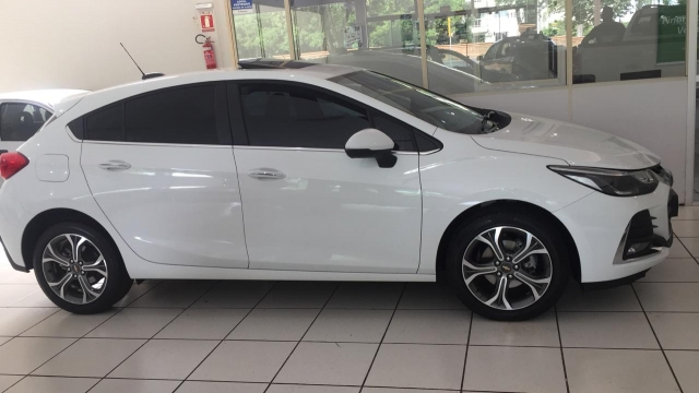 CHEVROLET CRUZE PRE HB AT BETO VEICULOS