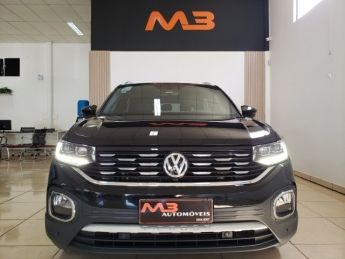 VOLKSWAGEN T-Cross Highline 1.4 TSI