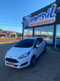Seminovo: FORD FIESTA 1.5 S HATCH 16V FLEX 4P MANUAL