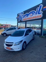Seminovo: CHEVROLET PRISMA 1.0 MPFI JOY 8V FLEX 4P MANUAL