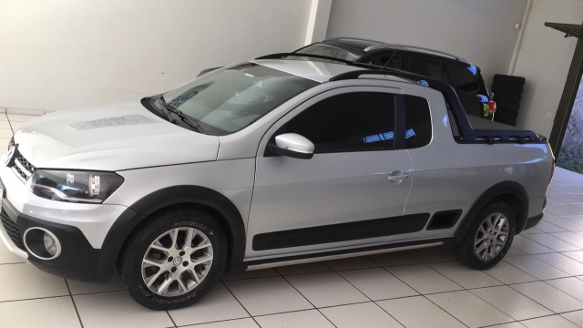 VOLKSWAGEN SAVEIRO CE CROSS
