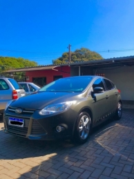 FORD FOCUS SE AT 1.6 H 14/15   VAL VEICULOS   Portal OBusca