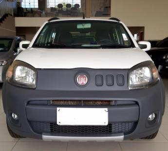 FIAT UNO WAY 1.4 13/14 | PIT STOP CAR | Portal OBusca