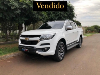 CHEVROLET S10 2.8 HIGH COUNTRY 4X4 17/18   CAR COLLECTION MOTORS   Portal OBusca
