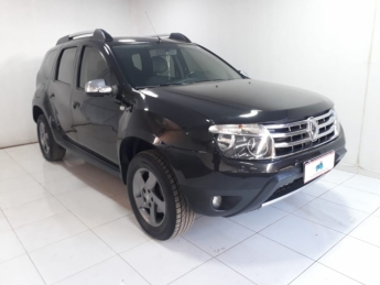 Seminvo: RENAULT DUSTER 2.0 Dynamique  4X4