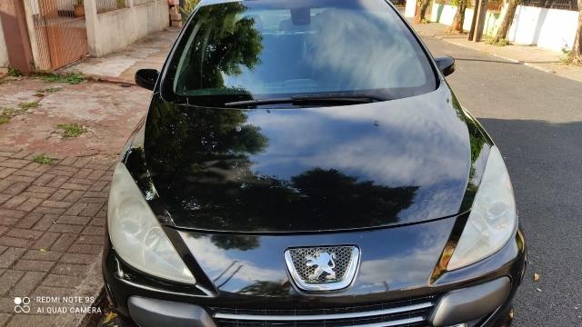 307 2.0 Aut Griffe Premium 2006/2007 | Particular | Portal OBusca