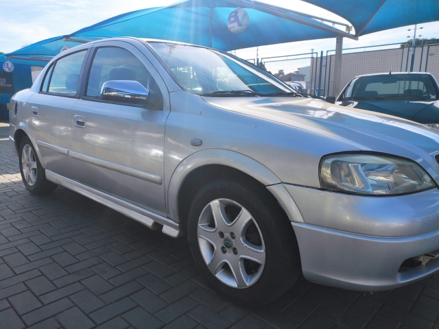 CHEVROLET ASTRA EXPRESSION