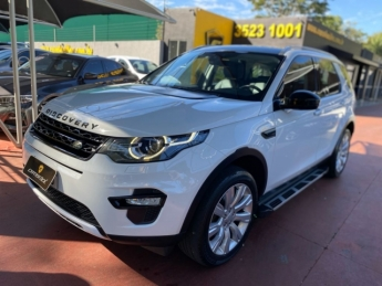 LANDROVER DISCOVERY SPORT HSE
