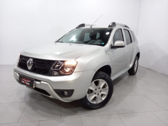 RENAULT DUSTER 16 D 4X2 16/17   AUTOMASTER VEICULOS   Portal OBusca