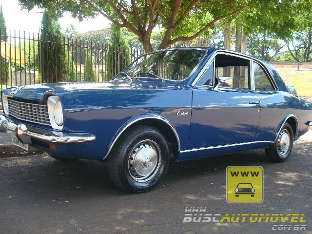 FORD CORCEL LUXO - Portal OBusca - 79718 1975/1975