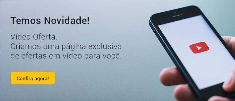 Portal OBusca Vídeo Ofertas