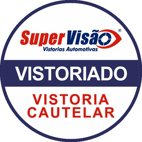 Veículo vistoriado - Super Visão